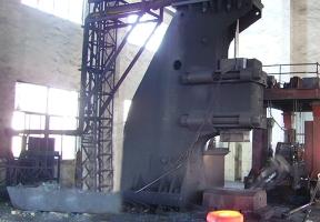 5吨电液锤